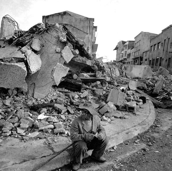 Berderet Bencana Halangi Chile Piala Dunia 1962