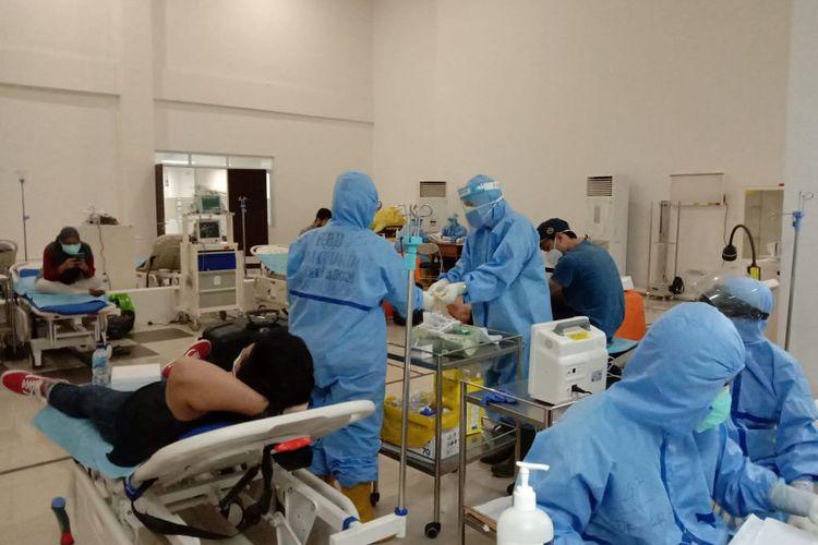 3 Strategi Mencegah Rumah Sakit Lumpuh