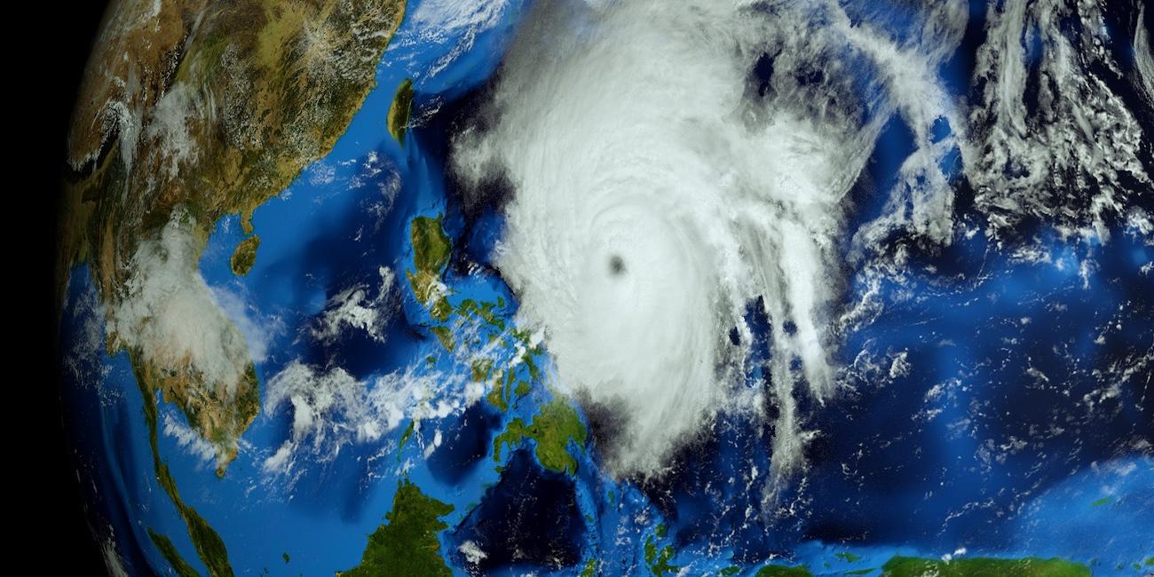Bencana Cuaca Ekstrem