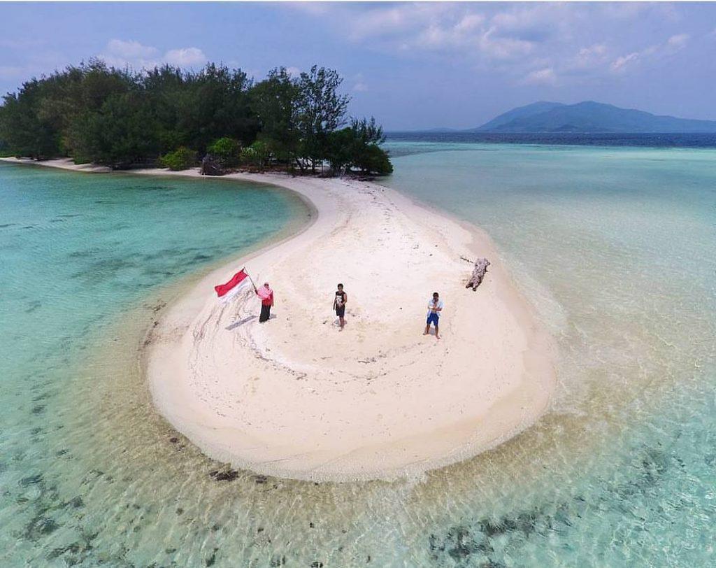 Misteri di Balik Pulau Karimunjawa
