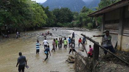 FAQ - Banjir Sentani