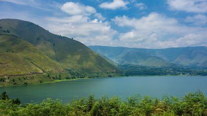 Jejak Danau Toba : Perpaduan Vulkanik dan Tektonik