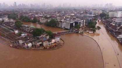 Kenali Status Banjir