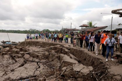 Wow Ini Penyebab Gempa Peru Yang Perlu Kamu Tahu
