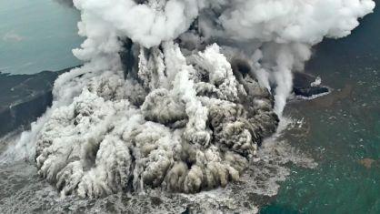 FAQ  - Tsunami dan Letusan Gunung Anak Krakatau 2018 Part 1
