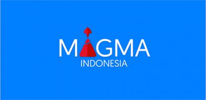 Kenali Aktivitas Gunungapi dengan Magma Indonesia