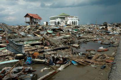 Potensi Bencana 2019: Ada Apa dengan Masa Depan Indonesia