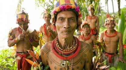 Tradisi Masyarakat Indonesia Berbasis Gempabumi
