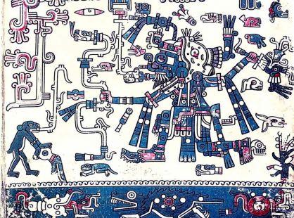 Cerita Banjir Nabi Nuh Versi Beberapa Peradaban Kuno Dunia