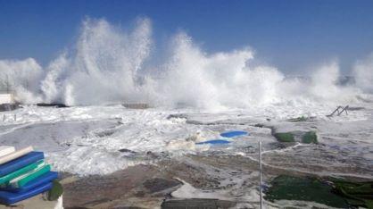 Panduan Kesiapsiagaan Tsunami Dalam Masa Virus Corona