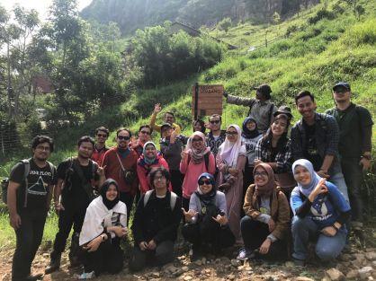 Yuk Intip Wisata Edukasi Daerah Potensi Bencana