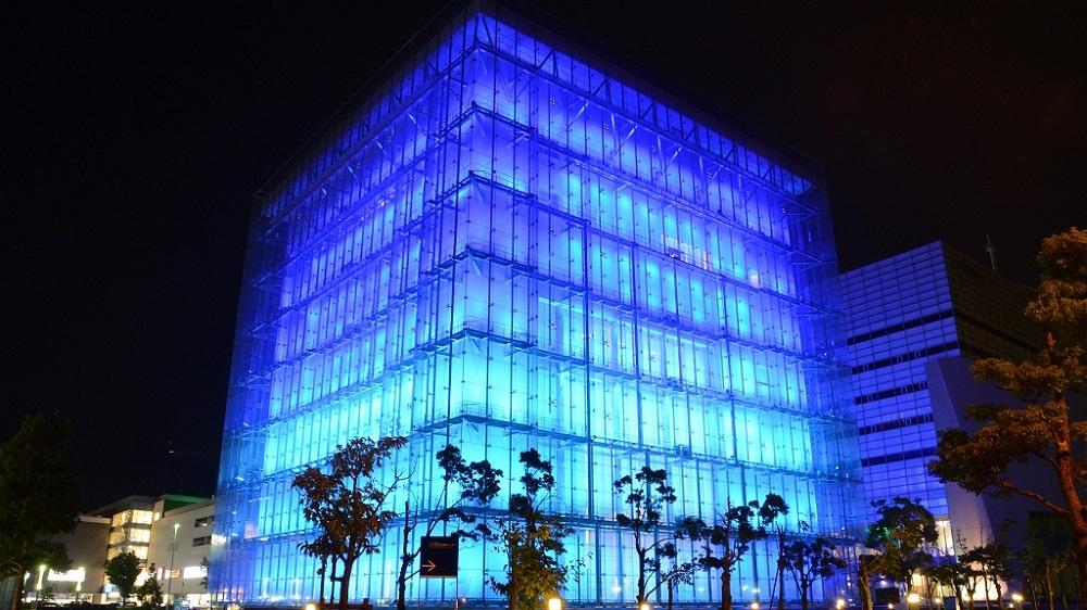 Tangguh Bencana Lewat Museum Di Kobe
