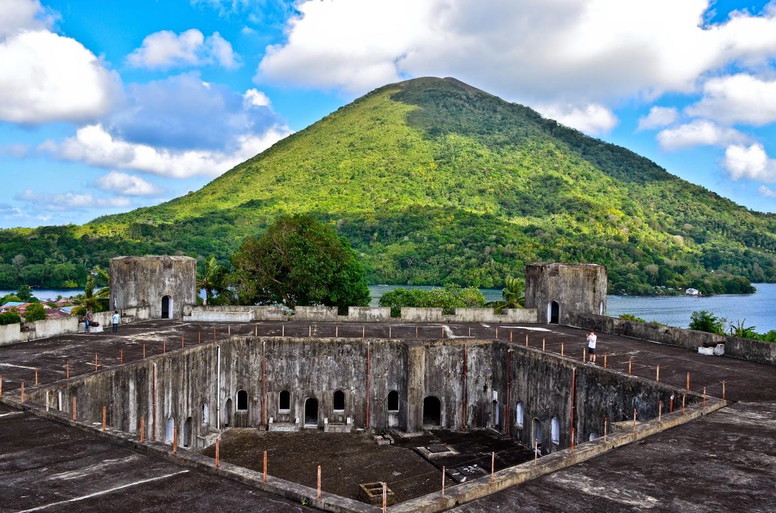 Mengingat Kembali Sejarah Gempa dan Tsunami Banda Neira