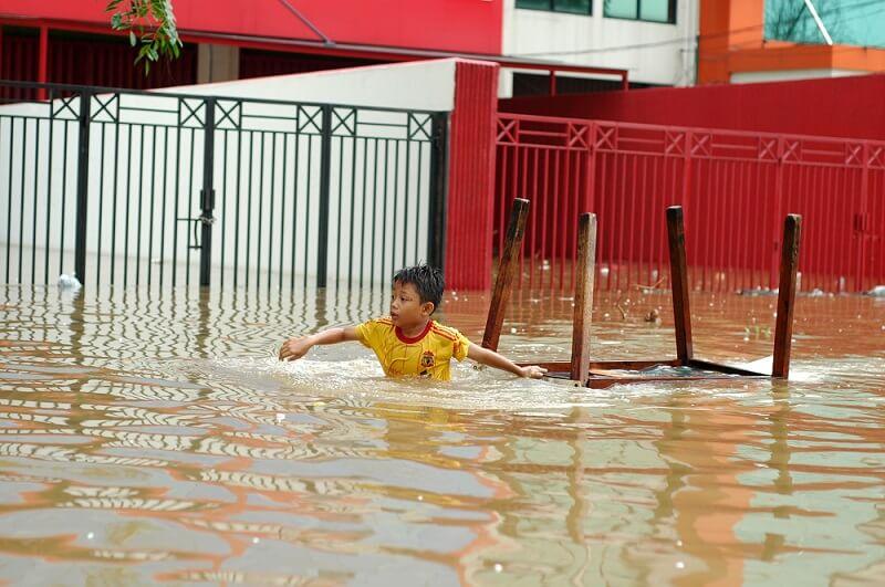 Contoh Negara Ini Yuk Dalam Mengatasi Banjir