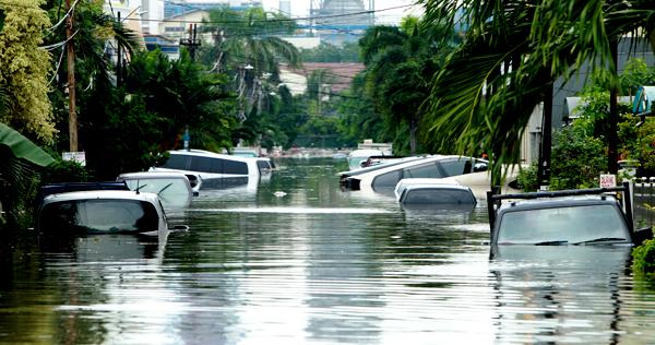 Yuk, Lakukan Hal Ini Setelah Banjir