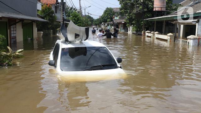 Tips yang Musti Lakukan Di Saat Hujan Ekstrem