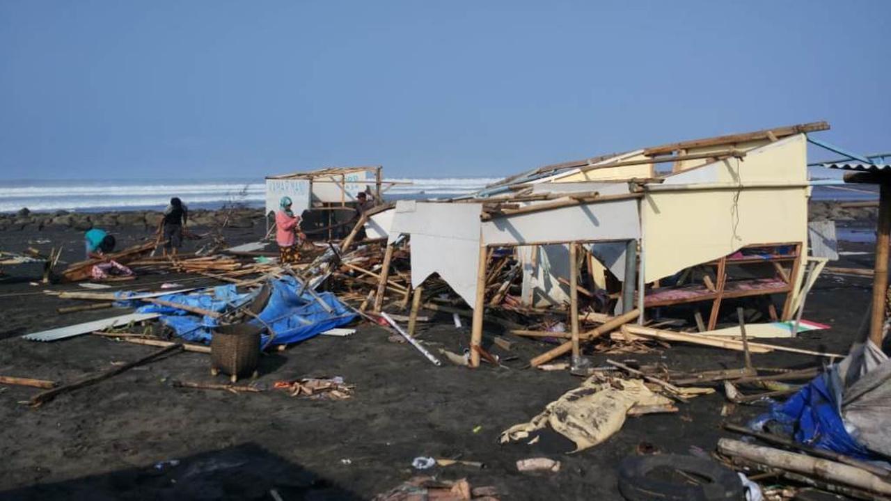 Menguak Isu Gempabumi dan Tsunami 20 Meter