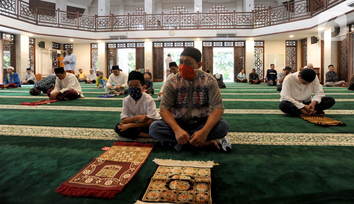Panduan Penyelenggaraan Kegiatan Keagamaan di Rumah Ibadah
