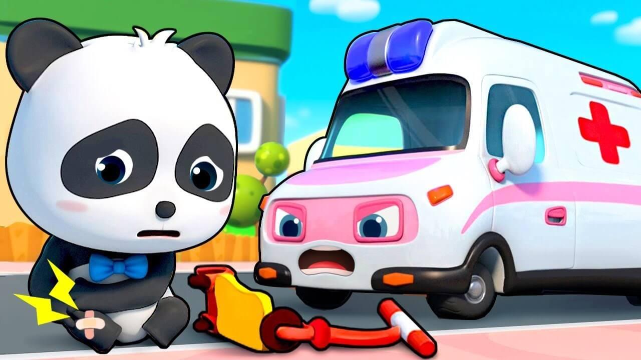 Belajar Siaga Bencana Melalui Video Animasi