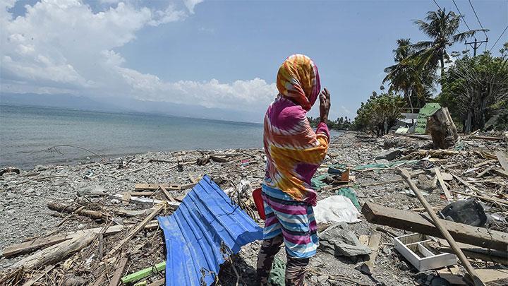 Mitigasi Bencana di Balik Desa Loli Pesau dan Salura