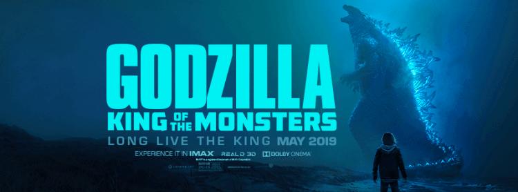 Film Godzilla Membawa Pesan Terhadap Lingkungan