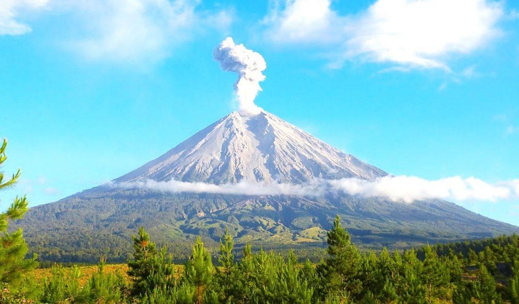 Keunikan Sistem Peringatan Dini Mayarakat Gunung Merapi
