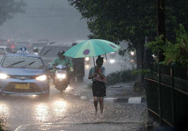 Perhatikan 4 Persiapan Menghadapi Musim Hujan