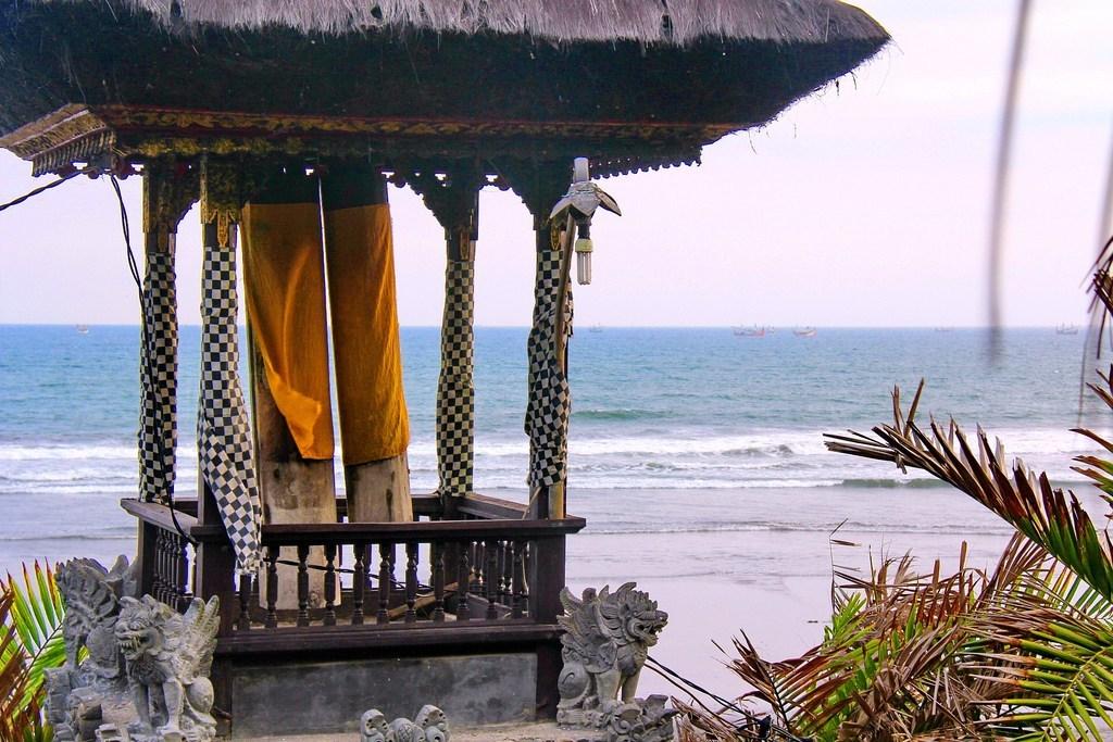 """Kulkul"" Early Warning System Masyarakat Bali"