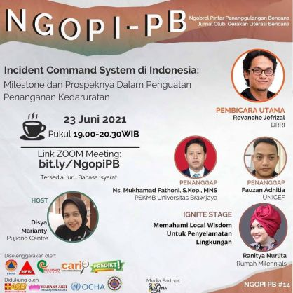 Program ICS di Indonesia, Sulit kah