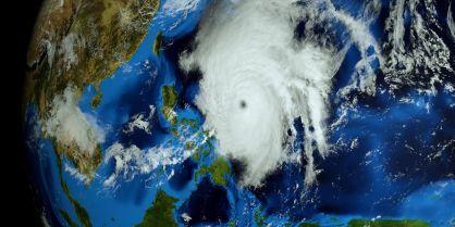 Peringatan dini bencana cuaca ekstrem