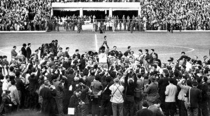 Gara-Gara Gempabumi, Piala Dunia di Chile Terancam Gagal