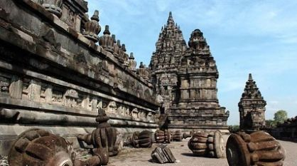 Menolak Lupa Gempa Yogyakarta