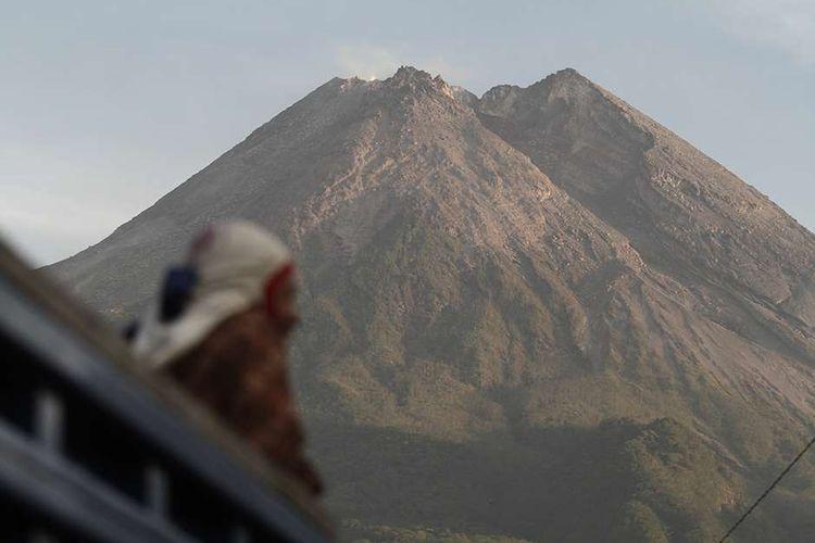 Kesiapsiagaan Bencana Gunung Merapi Di Masa Pandemi COVID-19