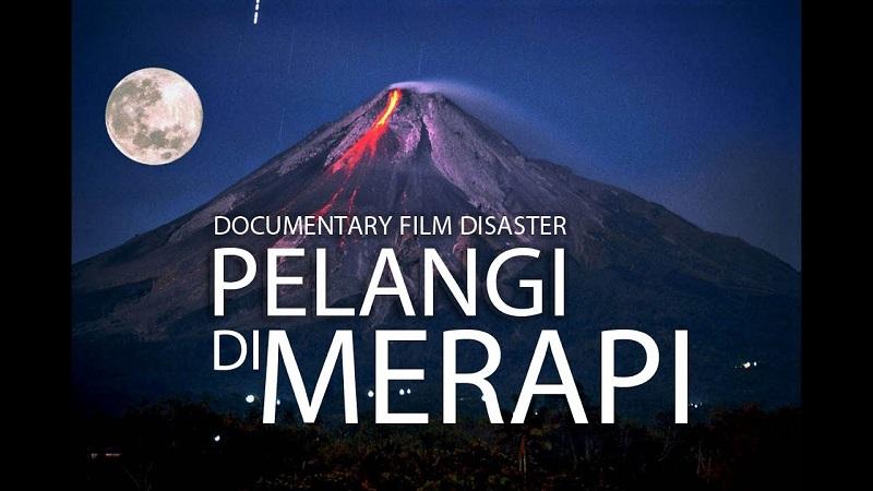 Film Pelangi di Merapi