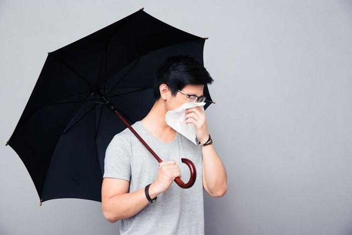 Ancaman Penyakit yang Datang Saat Musim Hujan