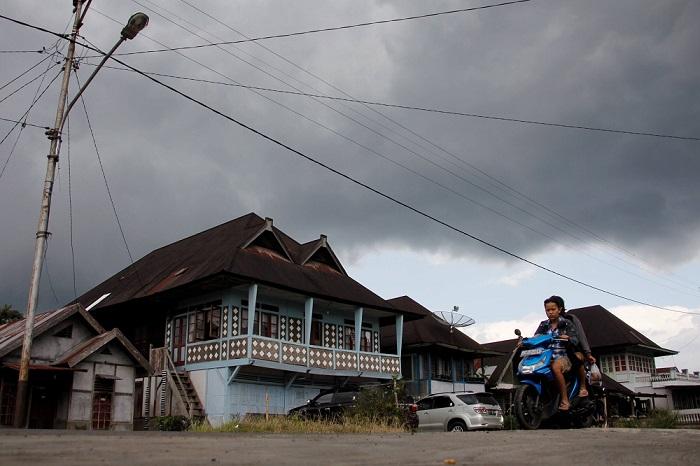 Bercermin Dari Rumah Tradisional Tahan Gempa Khas Bengkulu