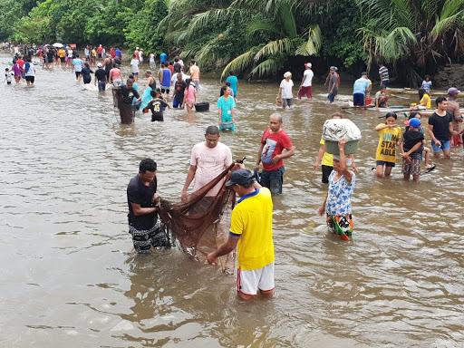Sasi : Kesatria Lingkungan Masyarakat Maluku