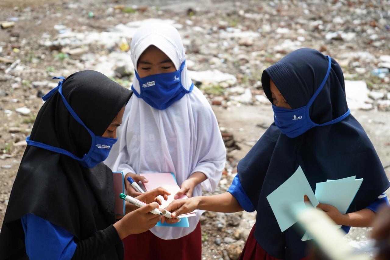 Mewujudkan Ketangguhan Bangsa melalui Penguatan Kapasitas Pemimpin Lokal  dalam Menanggulangi Bencana   Oleh Enos Ndapareda LLDPP Project Manager, Yayasan Plan International Indonesia