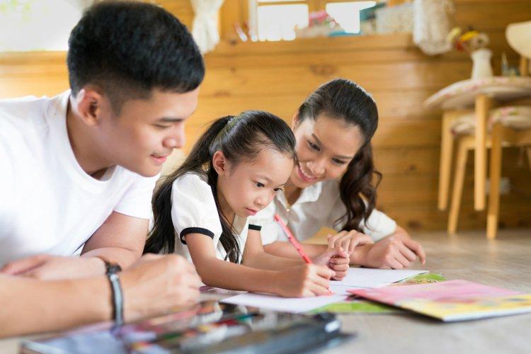 Tips Belajar Di Rumah Bersama Anak Spesial