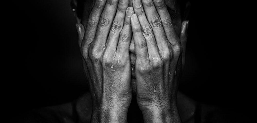 Trauma Pasca Bencana Harus Dihentikan