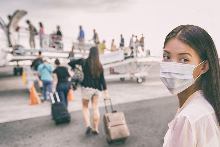 Jangan Kaget, Ini Kehidupan Baru Travelling Setelah Virus Corona