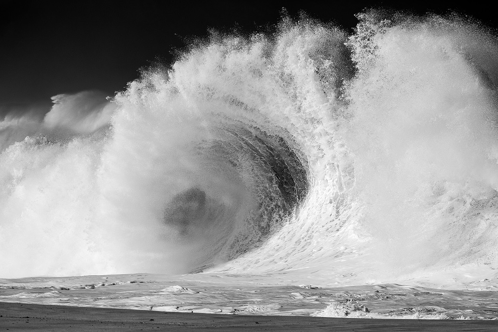 Catatan Usang Sejarah Tsunami