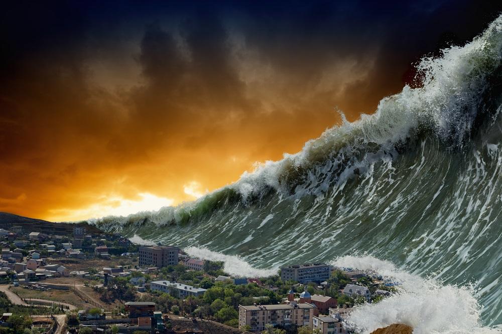 Kesiapsiagaan Pasca Bencana Tsunami
