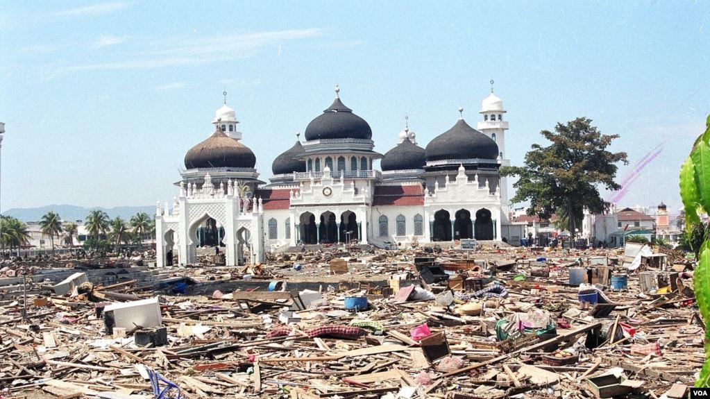 Menguak Jejak Tsunami Purba Aceh