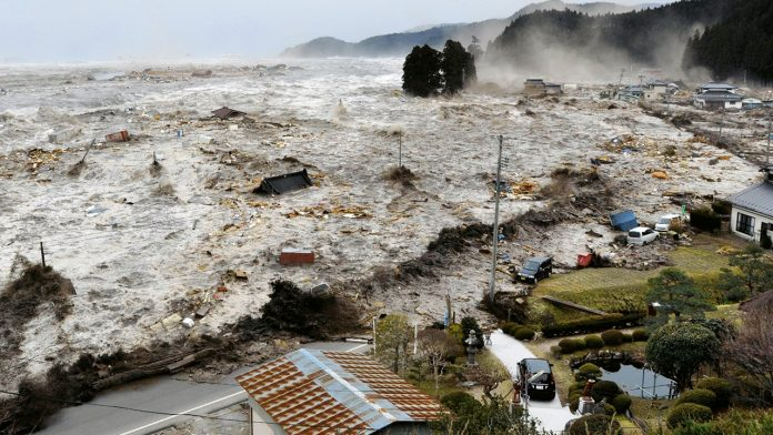 Kisah Para Korban Selamat Tsunami