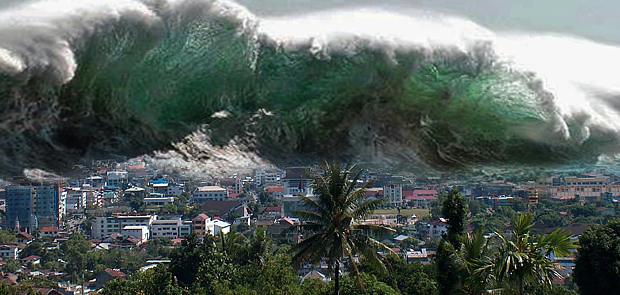 Menulusuri Jejak Sejarah Gempabumi dan Tsunami Laut Maluku