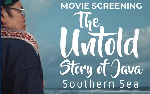 the Untold Story of Java Southern Sea