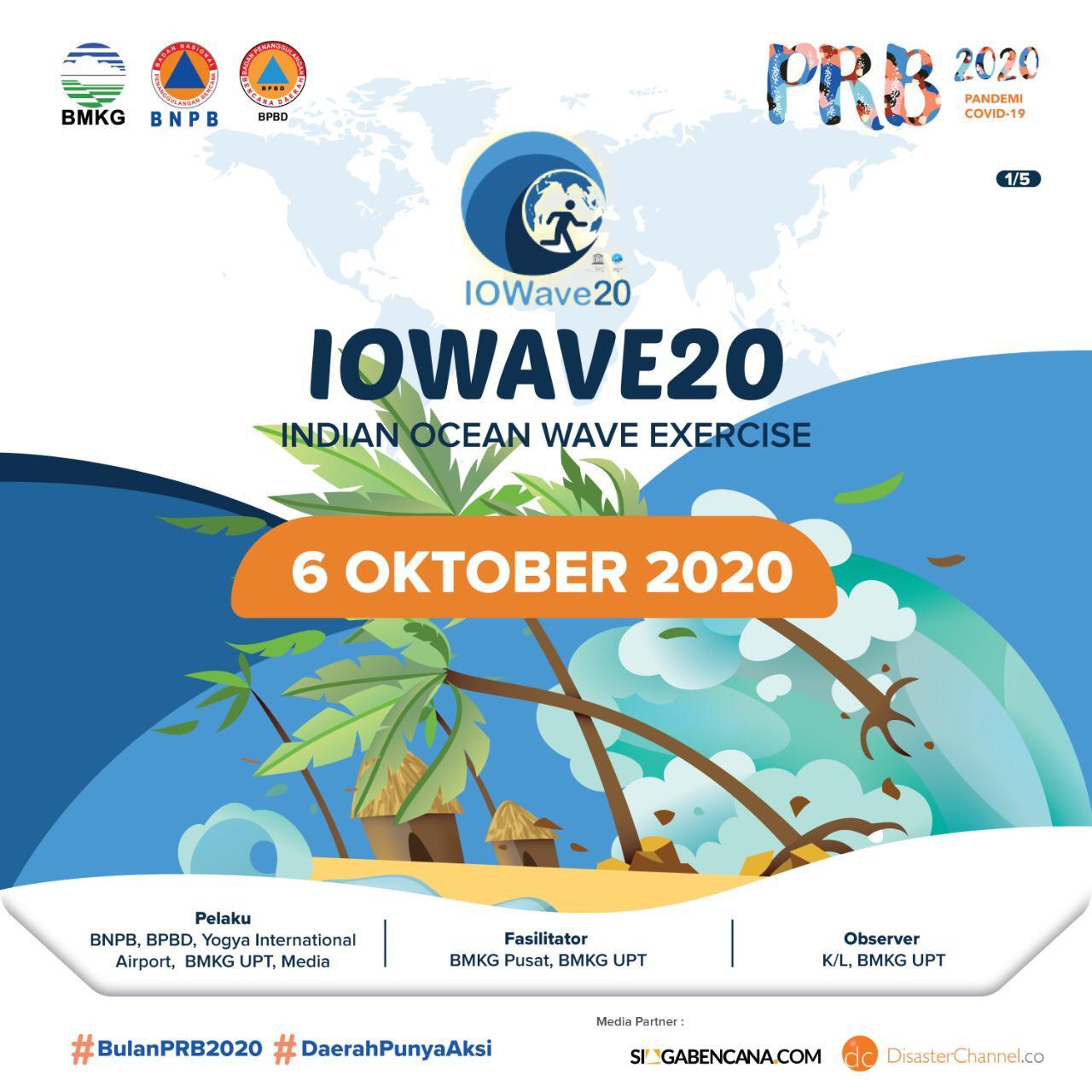 IOWave20